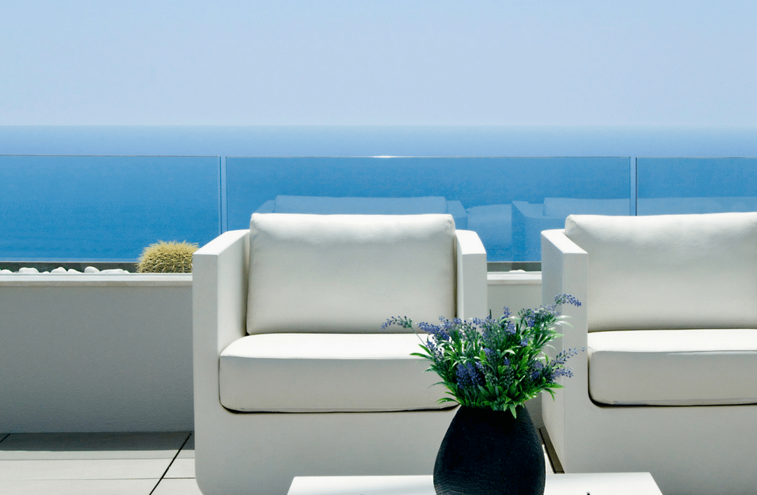 Blue Infinity luxury apartments, your new home on the Costa Blanca