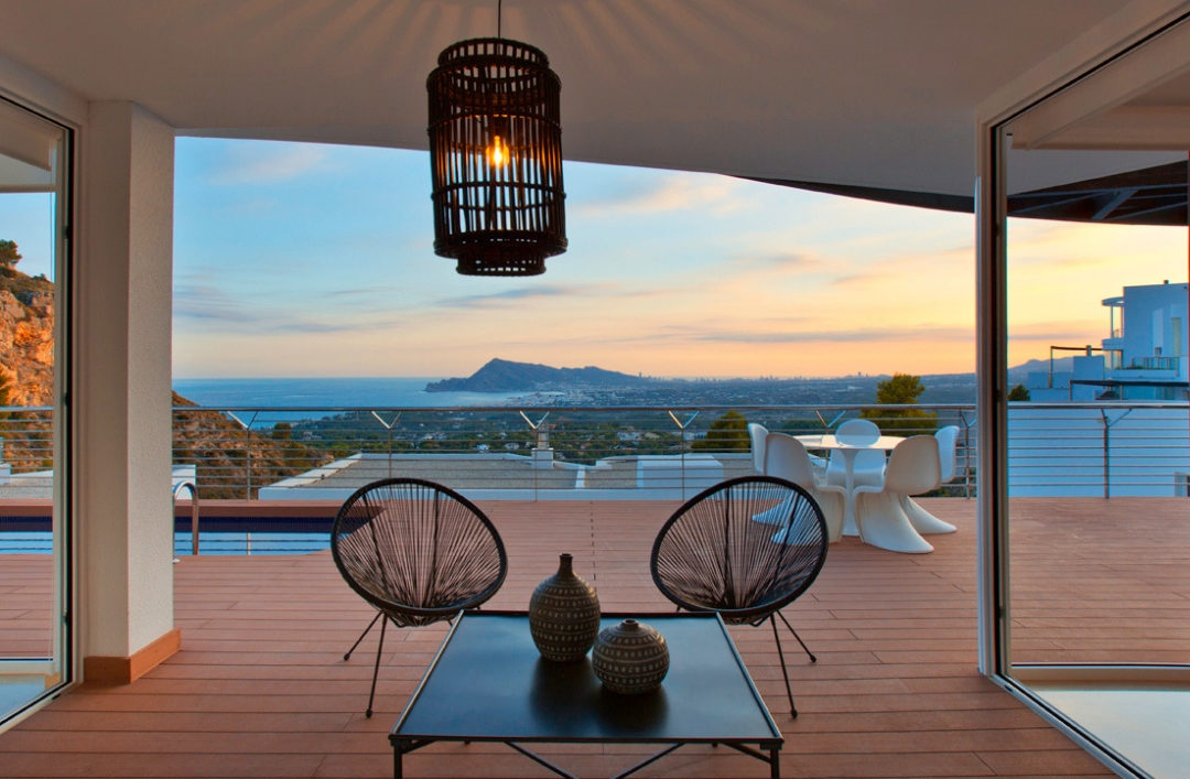 Blanc Altea Homes: Your paradise on the Costa Blanca