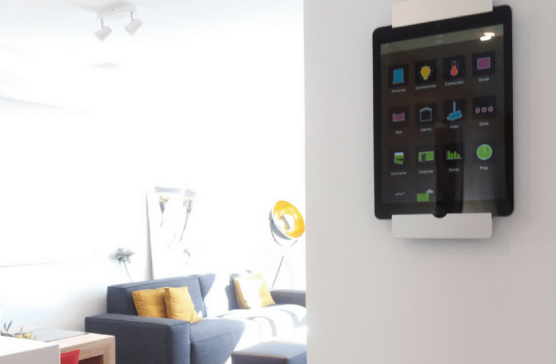 Home automation: All the comfort in your new home on the Costa Blanca