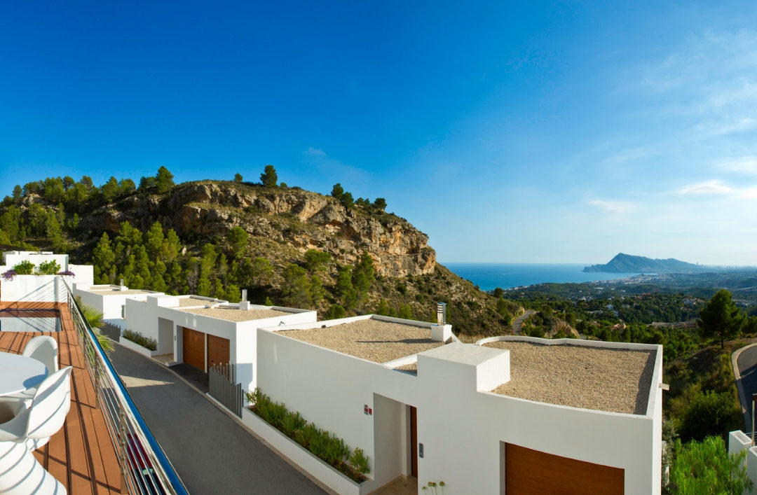 New year, new life by the sea on the Costa Blanca