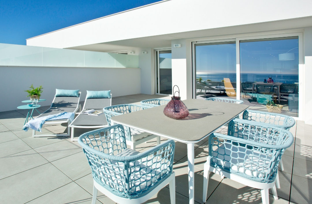Find your perfect place on the Costa Blanca