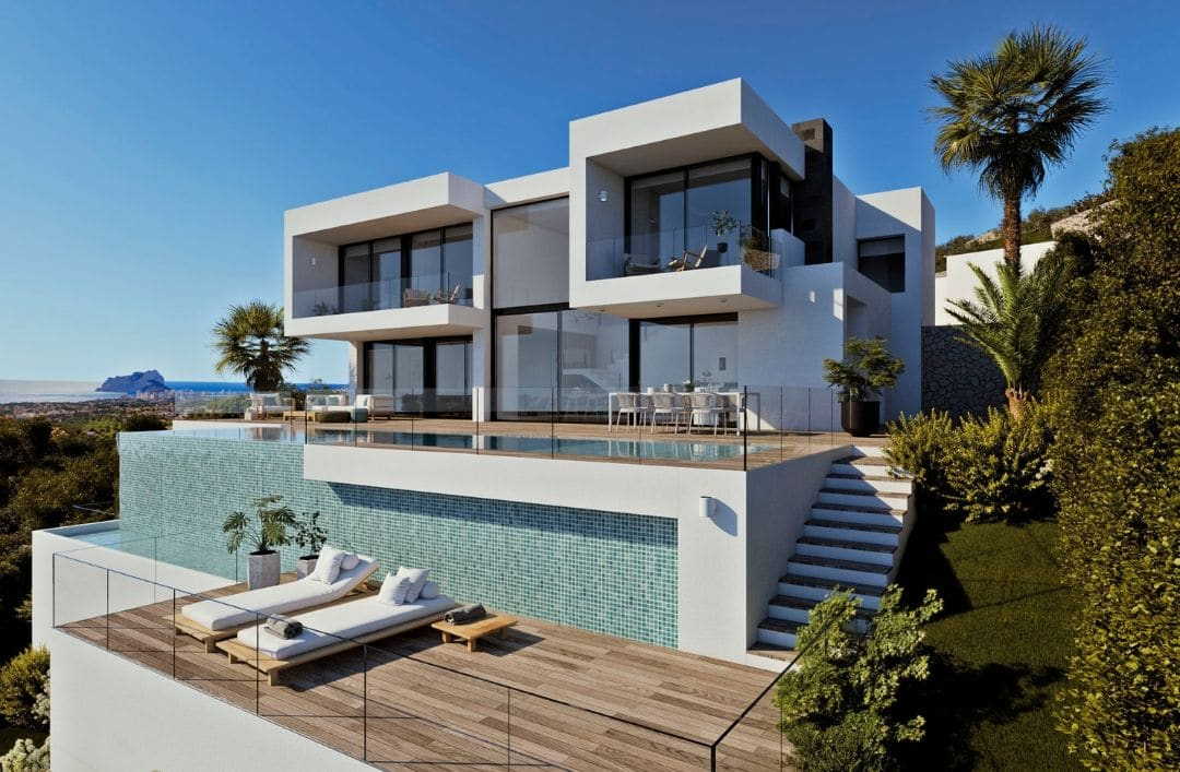 Don't miss our Open House! Discover your new home on the Costa Blanca!