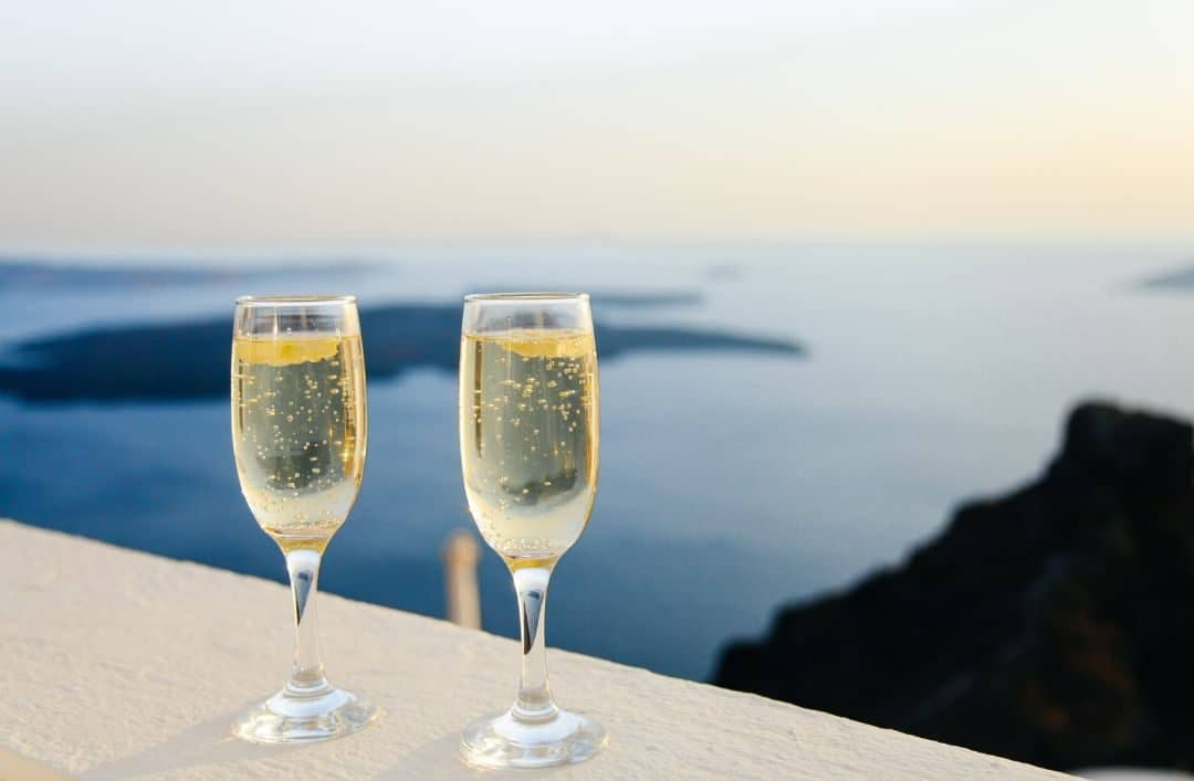 Cava Afternoons at our Moraira VAPF Store