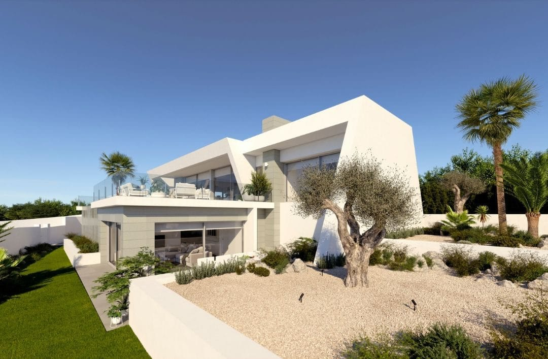 Discover our Jazmines Villas (I): Itaca Model