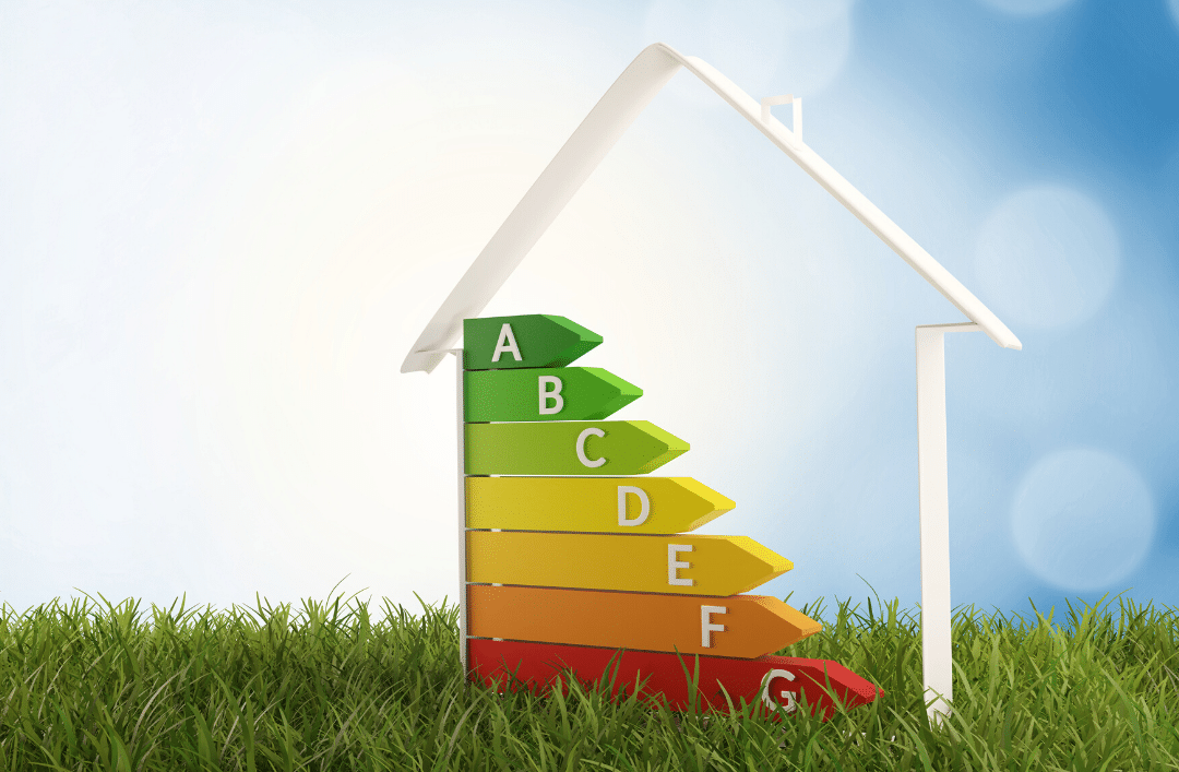 VAPF Homes are synonymous with high energy efficiency