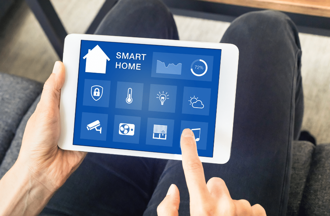The Advantages of Home Automation Systems