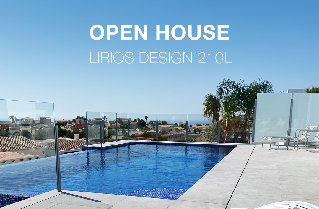 Fall in Love with our Rodas Villa at our Open House