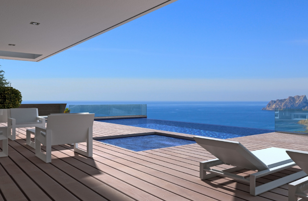 Step by step process of buying a home in Spain