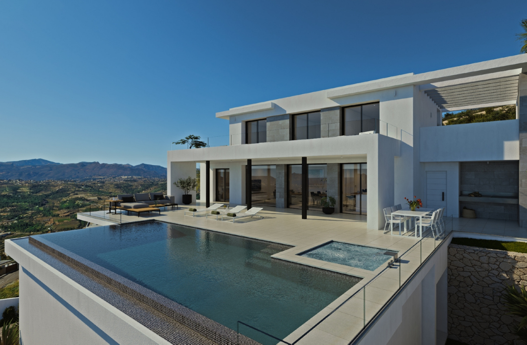 How to buy an off-plan property or a home under construction in Spain