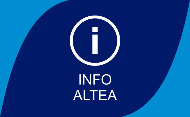 Useful Information of Altea and map