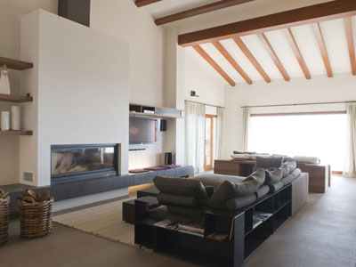 Your own villa design in Cumbre del Sol